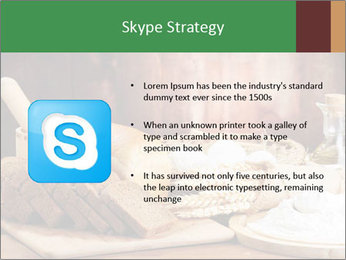 Bread PowerPoint Template - Slide 8