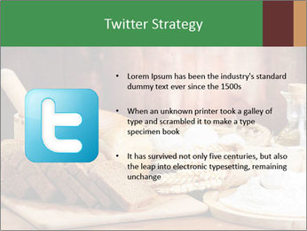 Bread PowerPoint Template - Slide 9