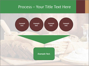 Bread PowerPoint Template - Slide 93