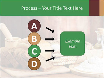 Bread PowerPoint Template - Slide 94