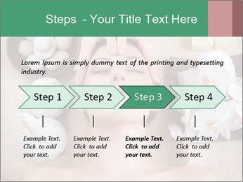 Spa PowerPoint Template - Slide 4