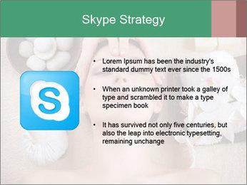 Spa PowerPoint Template - Slide 8