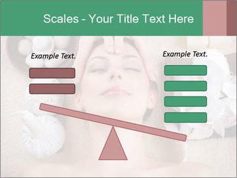 Spa PowerPoint Template - Slide 89