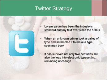 Spa PowerPoint Template - Slide 9