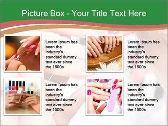 Gentle care PowerPoint Template - Slide 14