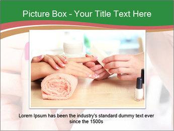 Gentle care PowerPoint Template - Slide 15