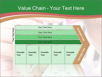 Gentle care PowerPoint Template - Slide 27