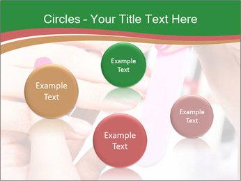 Gentle care PowerPoint Template - Slide 77
