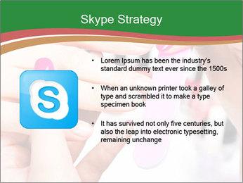 Gentle care PowerPoint Template - Slide 8