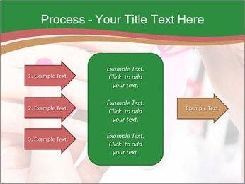 Gentle care PowerPoint Template - Slide 85