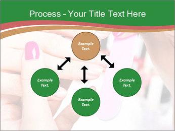 Gentle care PowerPoint Template - Slide 91
