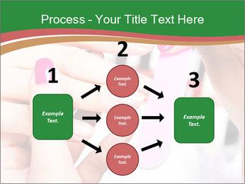 Gentle care PowerPoint Template - Slide 92