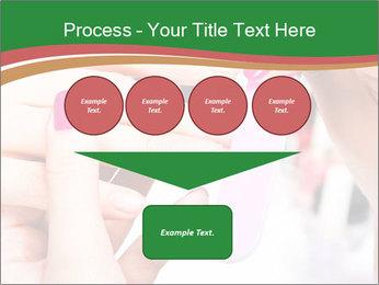 Gentle care PowerPoint Template - Slide 93