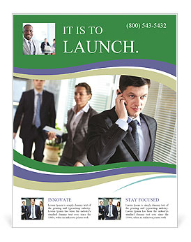 0000093209 Flyer Template