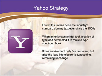 Full glasses PowerPoint Templates - Slide 11