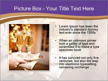 Full glasses PowerPoint Templates - Slide 13
