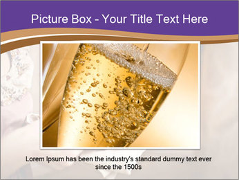 Full glasses PowerPoint Template - Slide 15