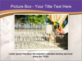 Full glasses PowerPoint Template - Slide 16