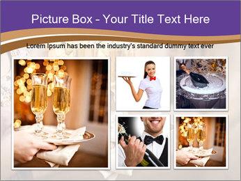 Full glasses PowerPoint Templates - Slide 19