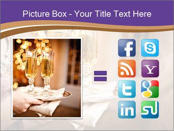 Full glasses PowerPoint Templates - Slide 21