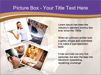 Full glasses PowerPoint Template - Slide 23