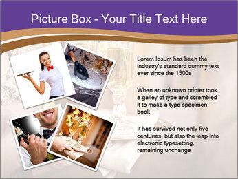 Full glasses PowerPoint Templates - Slide 23