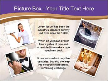 Full glasses PowerPoint Templates - Slide 24