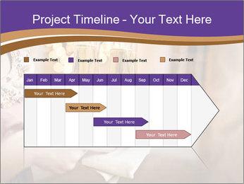 Full glasses PowerPoint Templates - Slide 25