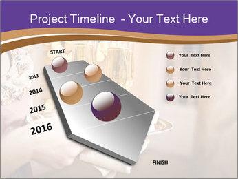 Full glasses PowerPoint Templates - Slide 26