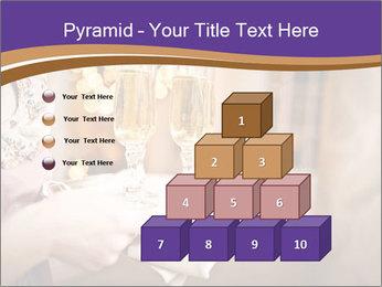 Full glasses PowerPoint Templates - Slide 31