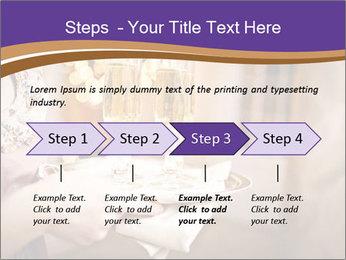 Full glasses PowerPoint Templates - Slide 4