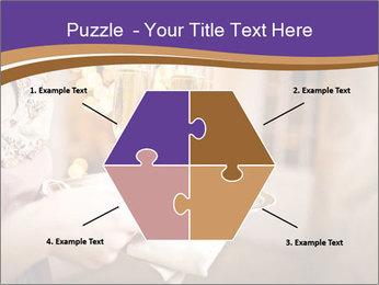 Full glasses PowerPoint Templates - Slide 40