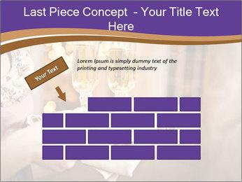Full glasses PowerPoint Templates - Slide 46