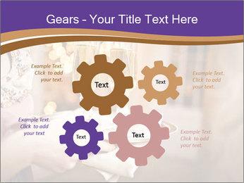 Full glasses PowerPoint Templates - Slide 47