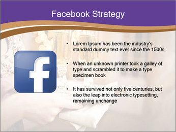 Full glasses PowerPoint Templates - Slide 6