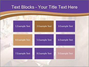 Full glasses PowerPoint Templates - Slide 68