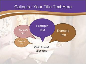 Full glasses PowerPoint Templates - Slide 73