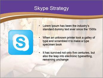 Full glasses PowerPoint Templates - Slide 8