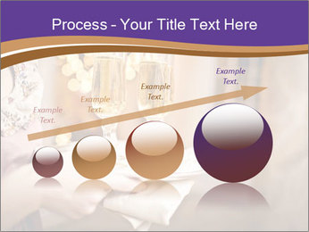Full glasses PowerPoint Template - Slide 87
