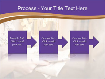 Full glasses PowerPoint Template - Slide 88