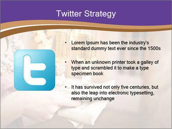 Full glasses PowerPoint Templates - Slide 9