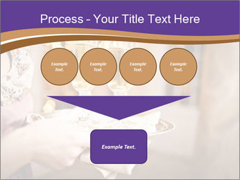 Full glasses PowerPoint Template - Slide 93