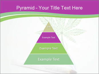 Marijuana PowerPoint Template - Slide 30