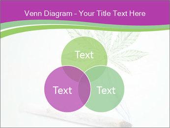 Marijuana PowerPoint Templates - Slide 33