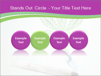 Marijuana PowerPoint Template - Slide 76