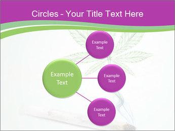 Marijuana PowerPoint Templates - Slide 79