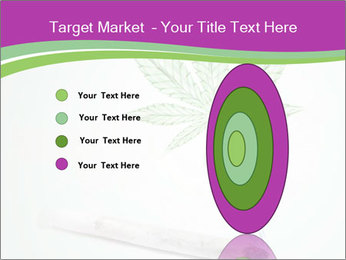 Marijuana PowerPoint Template - Slide 84