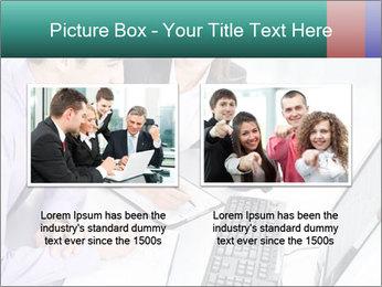 People working PowerPoint Templates - Slide 18