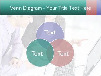 People working PowerPoint Templates - Slide 33