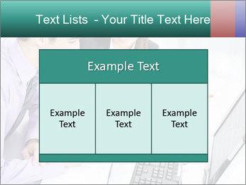 People working PowerPoint Templates - Slide 59